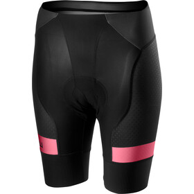 Castelli Free Aero Race 4 Shorts Women black/pink